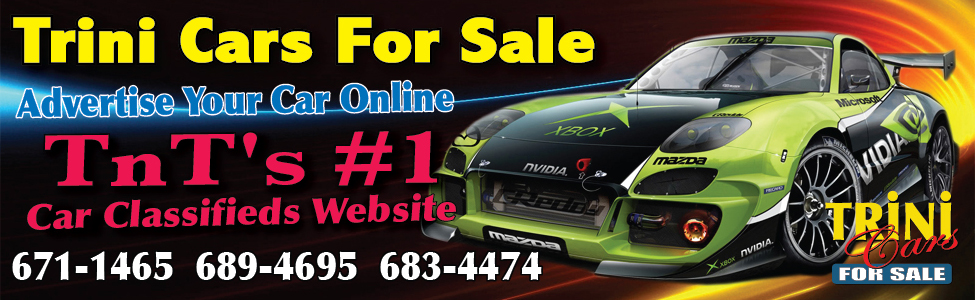 featuring cars for sale in trinidad and tobago and the caribbean